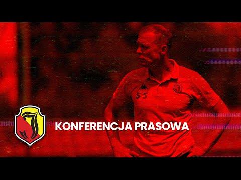 Read more about the article [LIVE] Konferencja prasowa po meczu z Lechią Gdańsk (1:1)