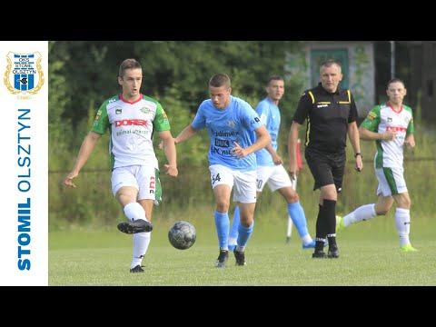 Read more about the article BRAMKI   Wojewódzki Puchar Polski   Stomil II Olsztyn – GKS Stawiguda 5:1 (24.07.2021 r.)