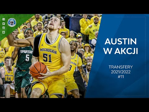 Read more about the article Transfery 2021/2022   #11 Austin Davis