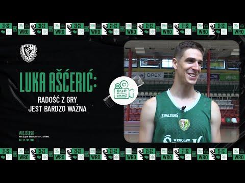 Read more about the article Luka Ašćerić: Radość z gry jest bardzo ważna