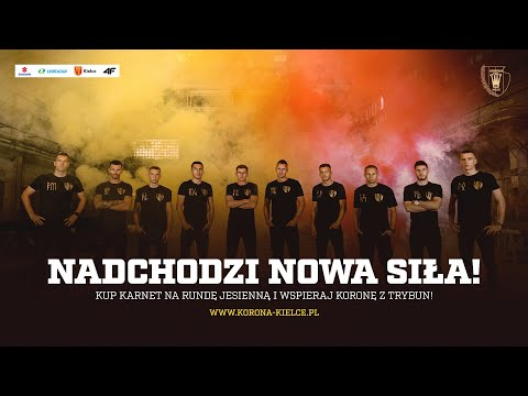 Read more about the article Narodziny Nowej Siły