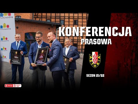 Read more about the article Konferencja prasowa | Enea Abramczyk Astoria Bydgoszcz