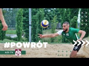 Read more about the article AZS TV: #Powrót