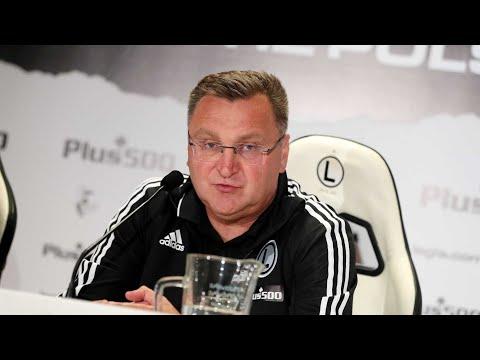Read more about the article Konferencja prasowa po meczu z Florą Tallinn