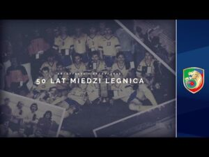 Read more about the article 50 lat Miedzi Legnica!