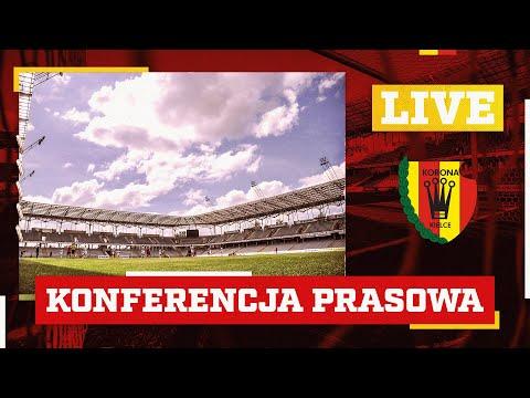 Read more about the article Konferencja prasowa Korony Kielce