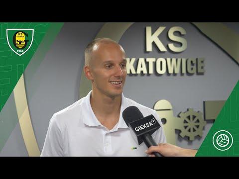 Read more about the article Bartosz Mariański nowym zawodnikiem siatkarskiej GieKSy