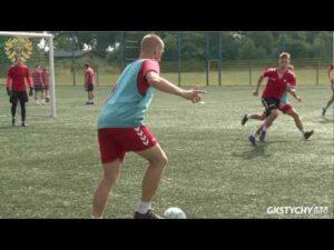 """Read more about the article """"Specjalne środki treningowe przełamują poziom zmęczenia"""" – Wyjątkowe testy młodych piłkarzy"""