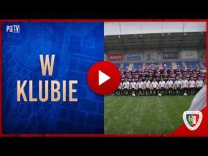 Read more about the article W KLUBIE   Kulisy sesji fotograficznej