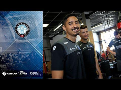 Read more about the article CzarniTV: Ademar Santana dołączył do drużyny