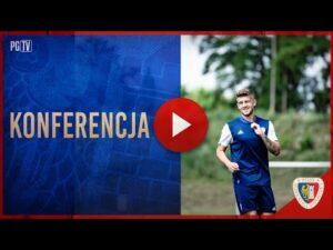 Read more about the article KONFERENCJA | Trener Fornalik i Michał Chrapek przed meczem ze Stalą | 29|07|21