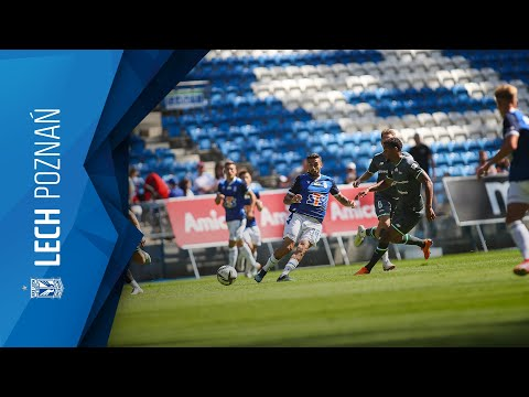 You are currently viewing SKRÓT   Lech Poznań – Lechia Gdańsk 0:1