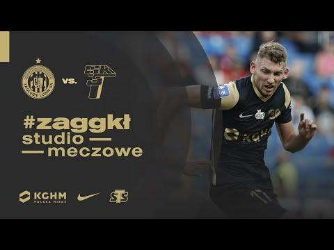 Read more about the article Zostawić 3 pkt w Lubinie   studio meczowe #ZAGGKŁ 🎬
