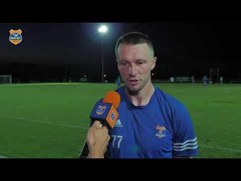 Read more about the article Artem Putiwcew czeka na ponowny debiut w PKO BO Ekstraklasie