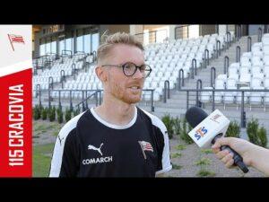 Read more about the article Wojciech Kustoń nowym trenerem Cracovii U-17! (30.07.2021)