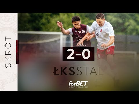 You are currently viewing ŁKS Łódź – Stal Mielec 2:0 | SKRÓT MECZU