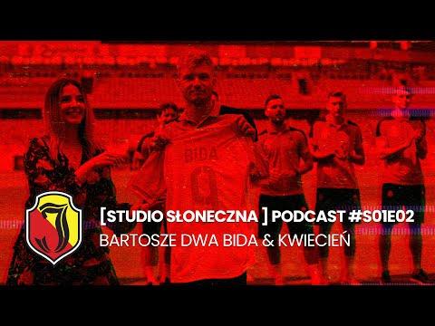 Read more about the article [STUDIO SŁONECZNA] PODCAST #S01E02 – Goście odcinka: Bartosz Bida i Bartosz Kwiecień