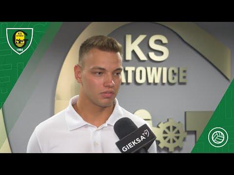 Read more about the article Damian Domagała nowym zawodnikiem siatkarskiej GieKSy
