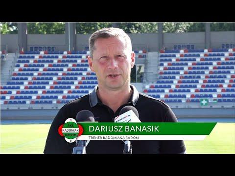 Read more about the article Briefing prasowy przed meczem z Legią Warszawa [RADOMIAK.TV]