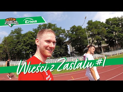 Read more about the article Wieści z Zastalu #1