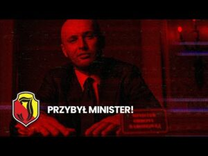 Read more about the article Przybył Minister