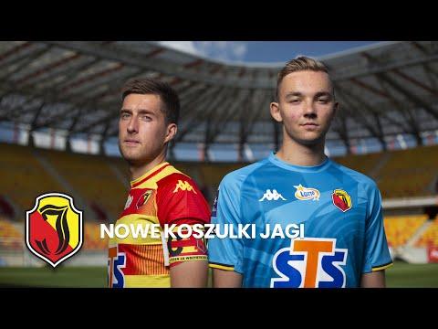 Read more about the article Nowe koszulki Jagi