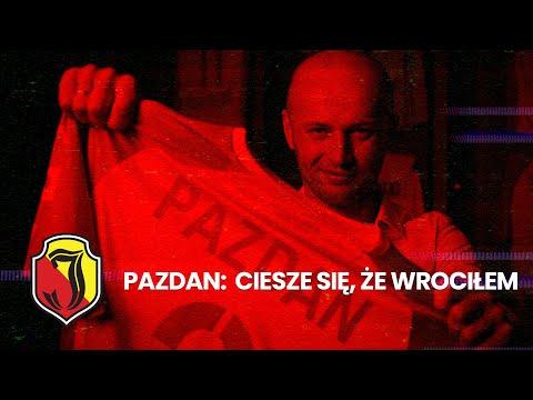 You are currently viewing Michał Pazdan: Cieszę się, że wrócilem