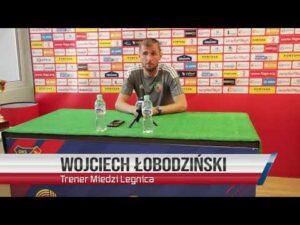 Read more about the article Konferencja prasowa trenerów po meczu z Miedzią