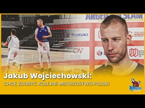 Read more about the article Jakub Wojciechowski: Chcę zdobyć kolejne mistrzostwo Polski