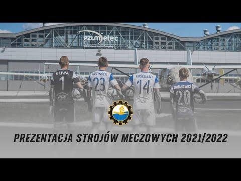 Read more about the article TV Stal: Prezentacja strojów meczowych 2021/2022