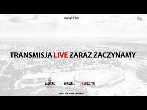 Read more about the article TRANSMISJA LIVE  : ARKA GDYNIA VS ZAGŁĘBIE SOSNOWIEC