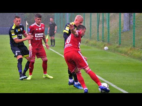 Read more about the article 2021-07-03 Piast Gliwice – Sandecja 3-0 (3-0), sparing – skrót meczu