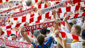 Read more about the article Rusza sprzedaż otwarta karnetów ŁKS na sezon 2021/2022!