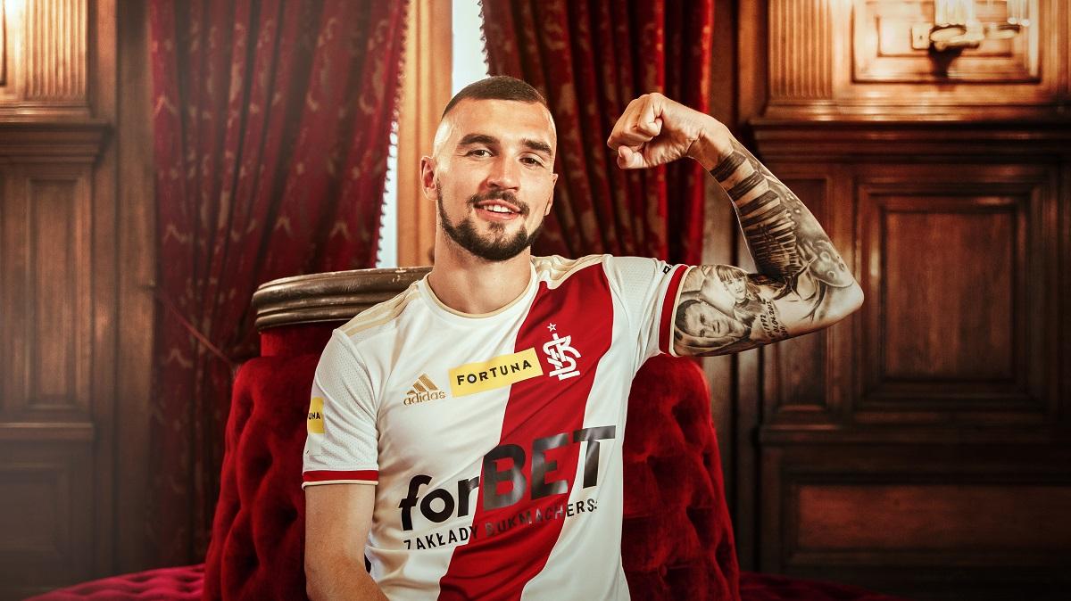 Read more about the article W piątek rusza sprzedaż koszulek!