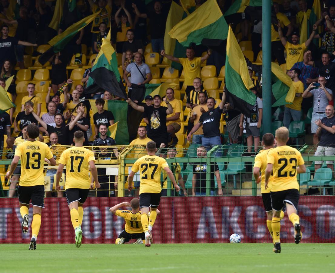 20210731 GKSKatowice Resovia 046 - Zdjęcia z meczu GKS Katowice – Apklan Resovia Rzeszów