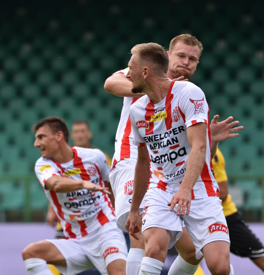 20210731 GKSKatowice Resovia 055 - Zdjęcia z meczu GKS Katowice – Apklan Resovia Rzeszów