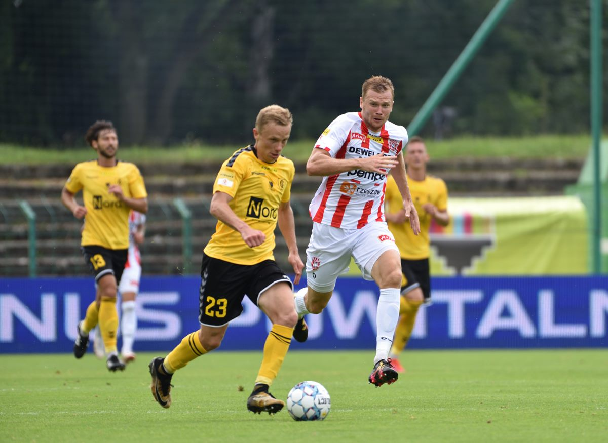 20210731 GKSKatowice Resovia 062 - Zdjęcia z meczu GKS Katowice – Apklan Resovia Rzeszów