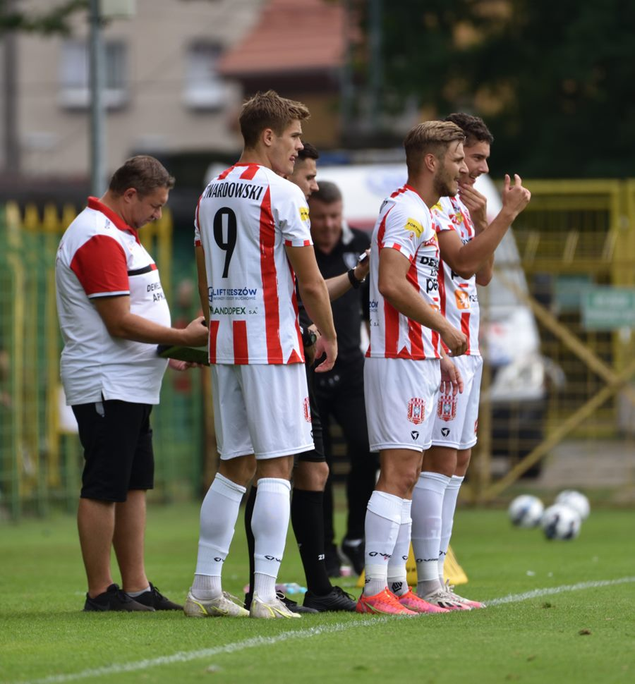 20210731 GKSKatowice Resovia 079 - Zdjęcia z meczu GKS Katowice – Apklan Resovia Rzeszów
