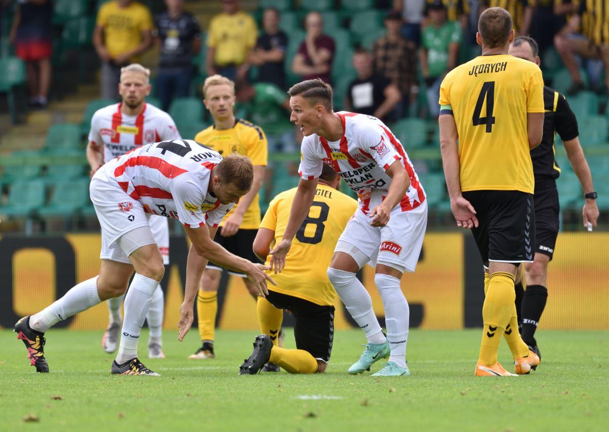 20210731 GKSKatowice Resovia 084 - Zdjęcia z meczu GKS Katowice – Apklan Resovia Rzeszów