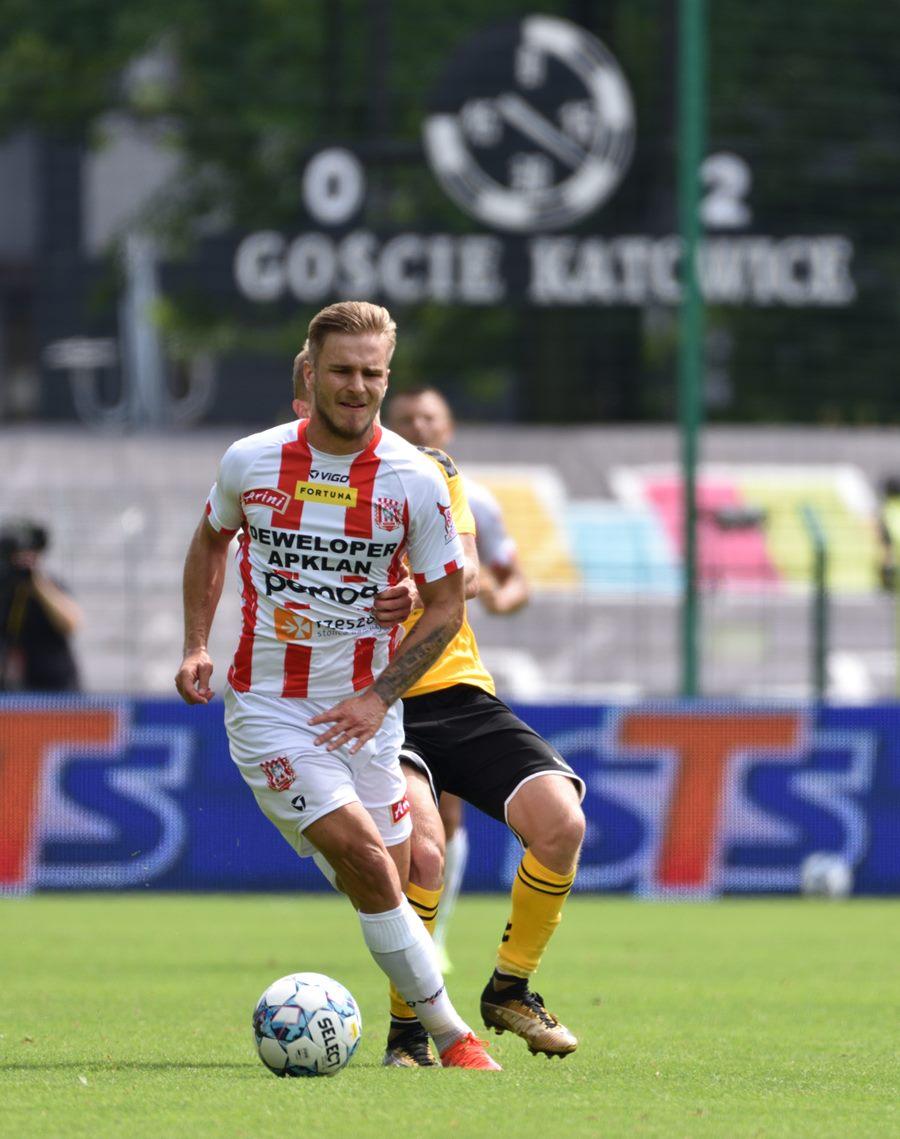 20210731 GKSKatowice Resovia 090 - Zdjęcia z meczu GKS Katowice – Apklan Resovia Rzeszów