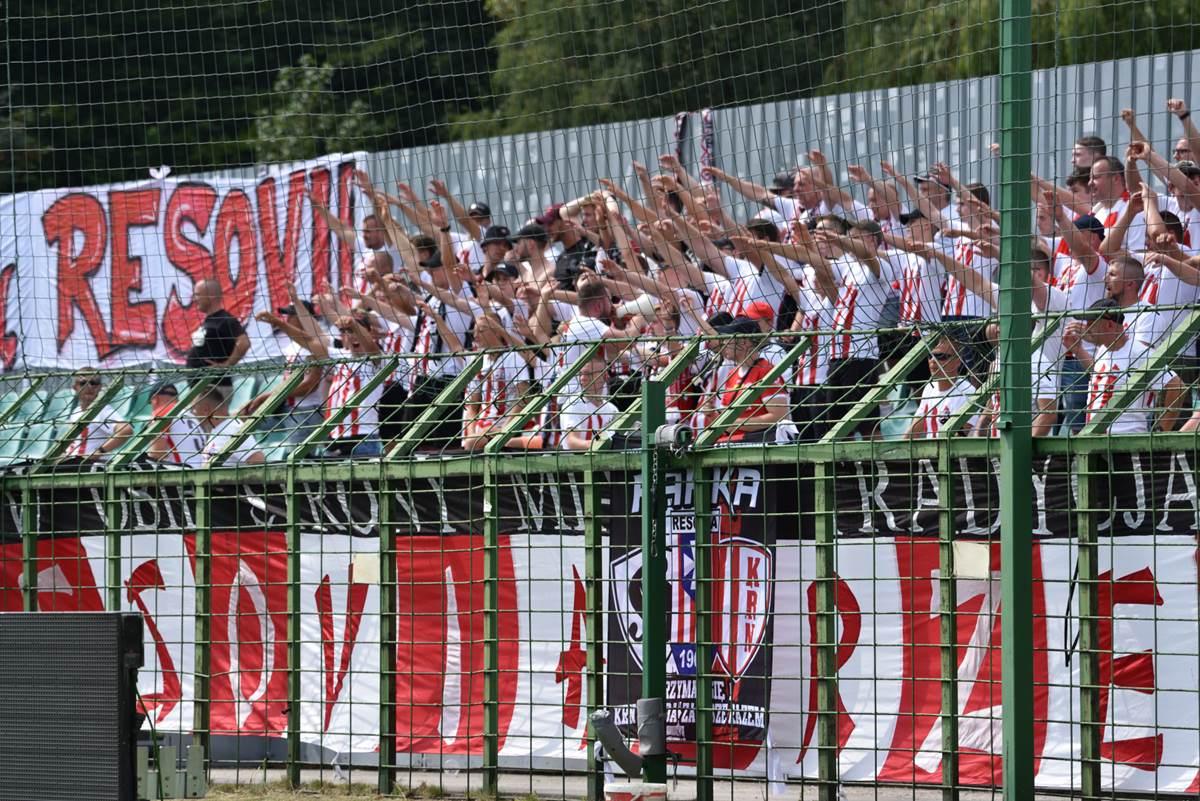 20210731 GKSKatowice Resovia 118 - Zdjęcia z meczu GKS Katowice – Apklan Resovia Rzeszów