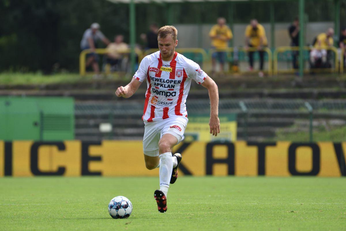 20210731 GKSKatowice Resovia 124 - Zdjęcia z meczu GKS Katowice – Apklan Resovia Rzeszów