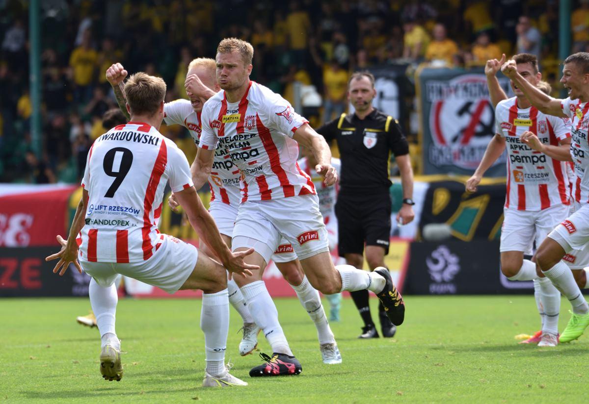 20210731 GKSKatowice Resovia 131 - Zdjęcia z meczu GKS Katowice – Apklan Resovia Rzeszów