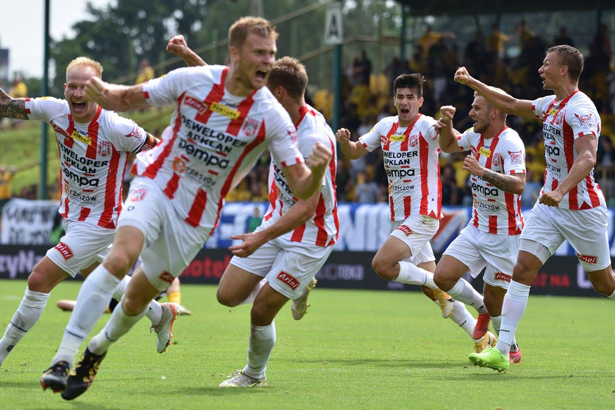 20210731 GKSKatowice Resovia 132 - Zdjęcia z meczu GKS Katowice – Apklan Resovia Rzeszów