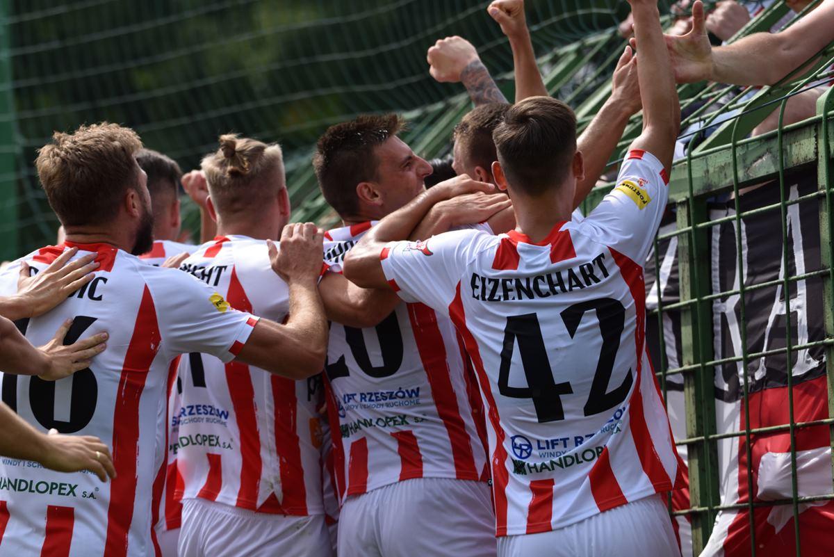 20210731 GKSKatowice Resovia 135 - Zdjęcia z meczu GKS Katowice – Apklan Resovia Rzeszów
