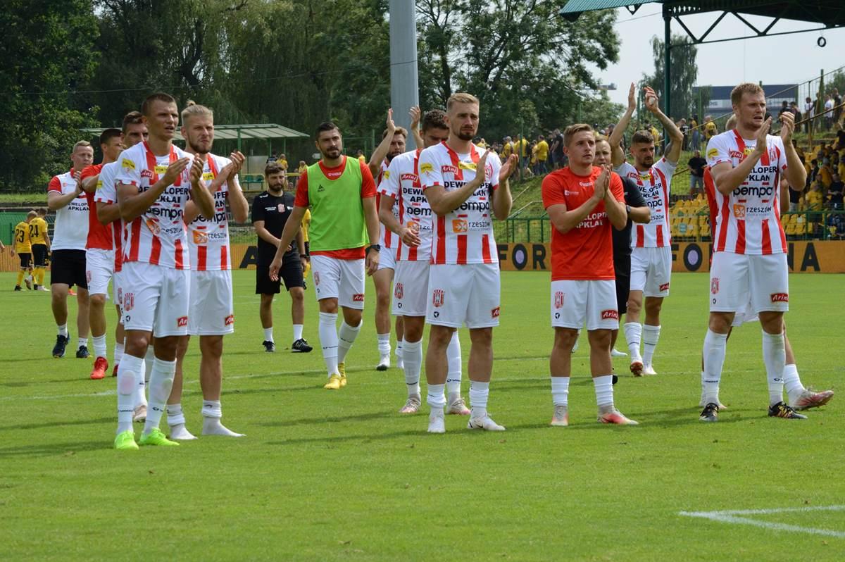 20210731 GKSKatowice Resovia 140 - Zdjęcia z meczu GKS Katowice – Apklan Resovia Rzeszów