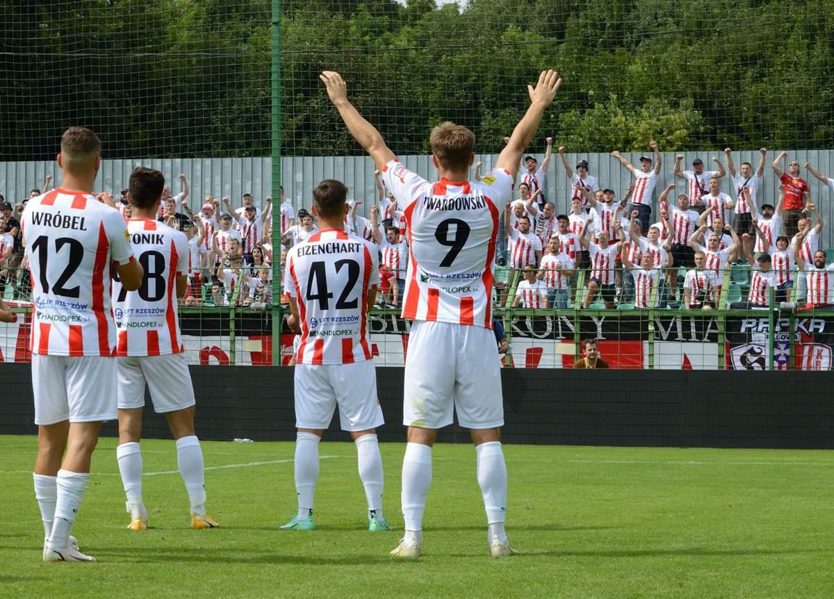 20210731 GKSKatowice Resovia 142 - Zdjęcia z meczu GKS Katowice – Apklan Resovia Rzeszów