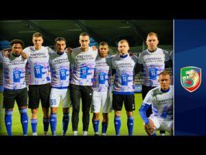 Read more about the article [MIEDŹ TV] Kulisy meczu Miedź Legnica   GKS Jastrzębie