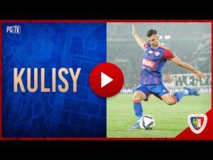 Read more about the article KULISY MECZU Z GÓRNIKIEM | Teaser