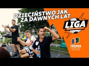 Read more about the article Byliśmy na meczu Ligi Osiedlowej Chrobrego!